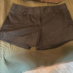 Bundle of 2 pairs of French Connection Shorts!